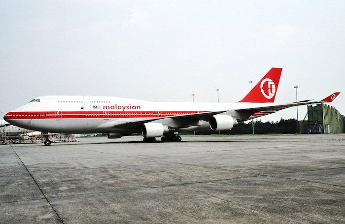 Malaysia-747