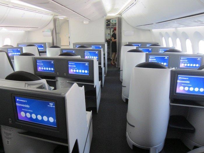 Aeromexico-787-Business-Class - 1