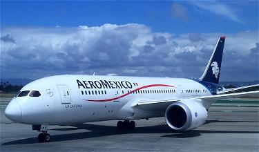 Delta Elite Members Now Receive Complimentary Upgrades On Aeromexico