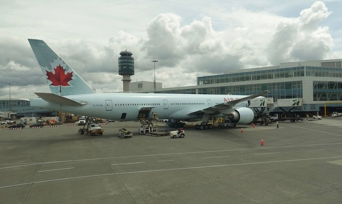 Air-Canada-787-Business-Class - 17