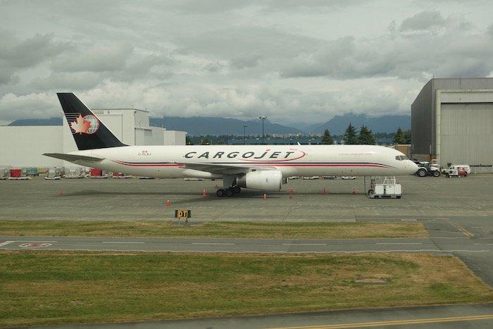 Air-Canada-787-Business-Class - 27