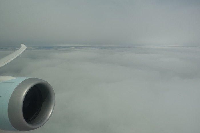Air-Canada-787-Business-Class - 32