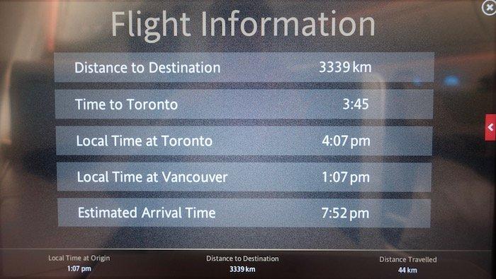 Air-Canada-787-Business-Class - 34