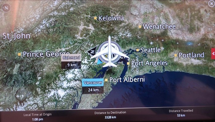 Air-Canada-787-Business-Class - 36