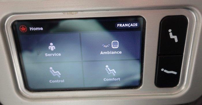 Air-Canada-787-Business-Class - 4
