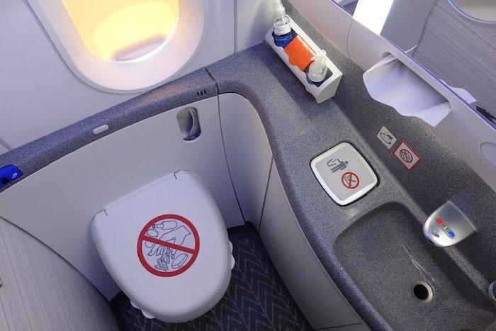 Air-Canada-787-Business-Class - 43