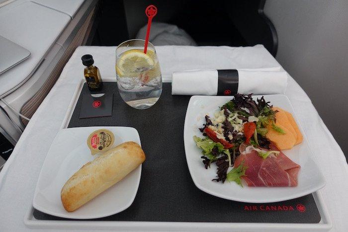 Air-Canada-787-Business-Class - 50