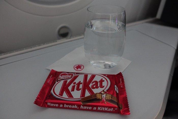 Air-Canada-787-Business-Class - 61