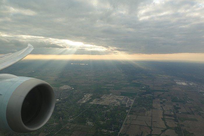 Air-Canada-787-Business-Class - 64