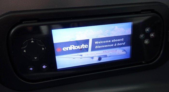 Air-Canada-787-Business-Class - 9