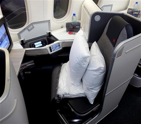 Aegean's Frequent Flyer Program Really Is Amazing!