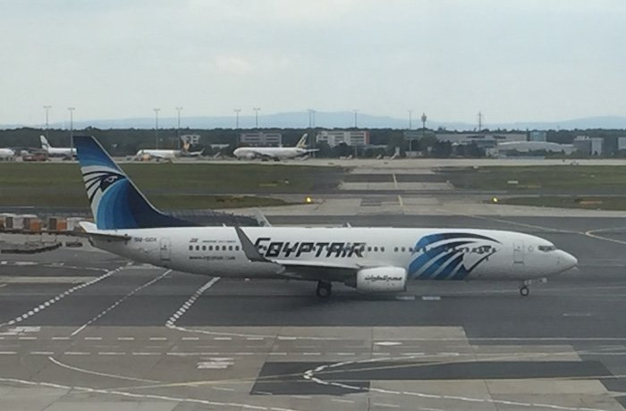 EgyptAir-737