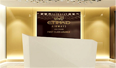 Does Etihad's New First Class Lounge Access Policy Make Sense?