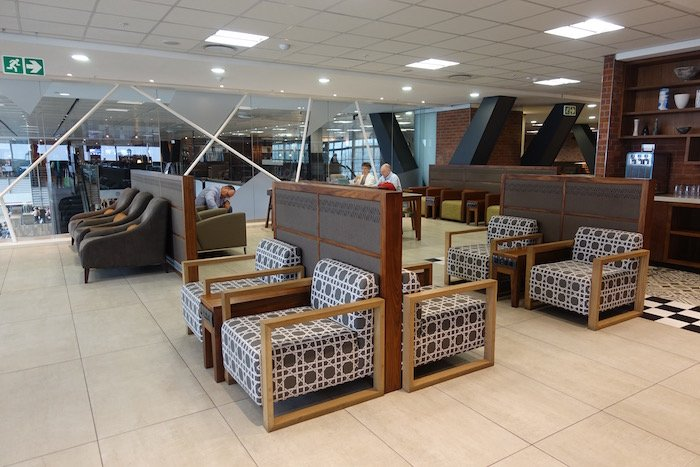 South-African-Airways-Lounge-Johannesburg - 27