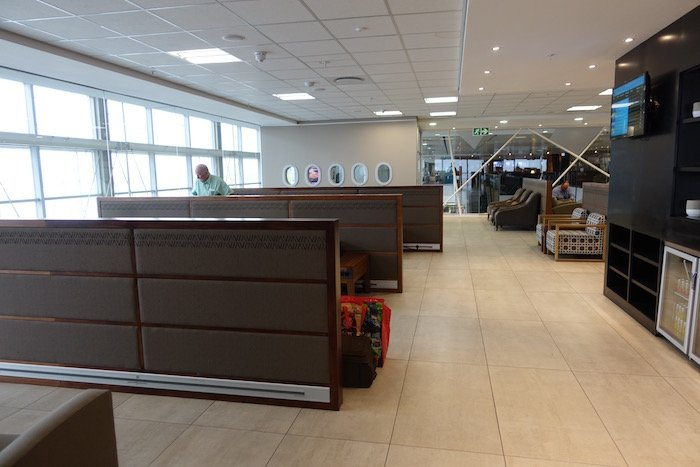 South-African-Airways-Lounge-Johannesburg - 29