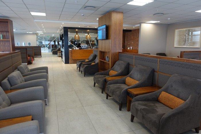 South-African-Airways-Lounge-Johannesburg - 32