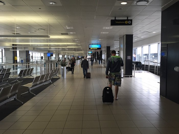 South-African-Airways-Lounge-Johannesburg - 35