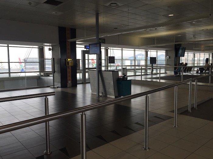 South-African-Airways-Lounge-Johannesburg - 36