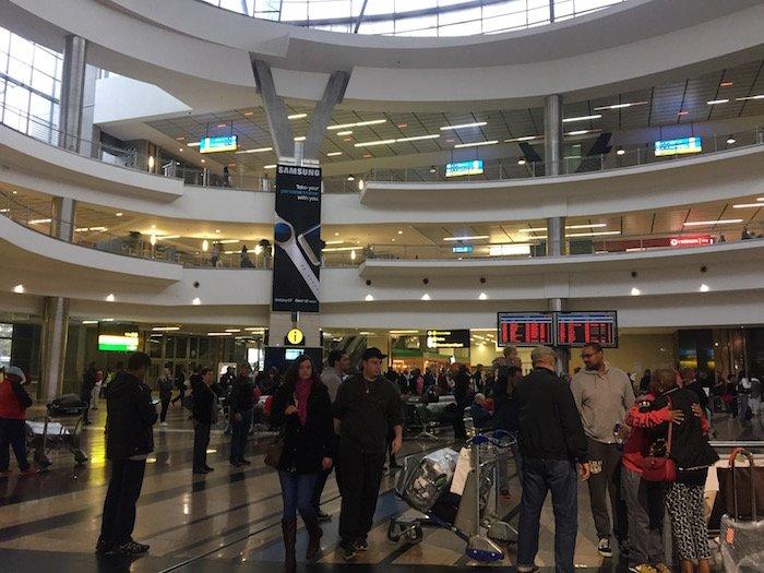 South-African-Airways-Lounge-Johannesburg - 4