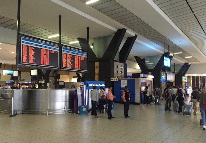 South-African-Airways-Lounge-Johannesburg - 6