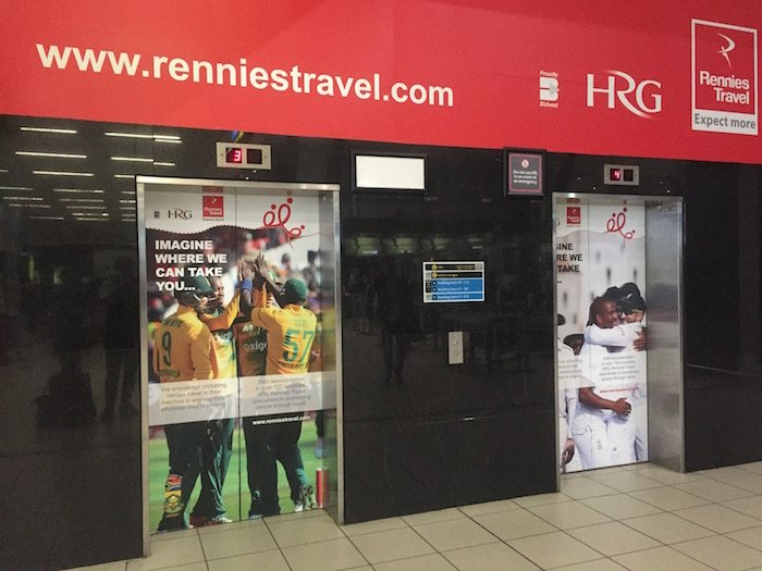 South-African-Airways-Lounge-Johannesburg - 7