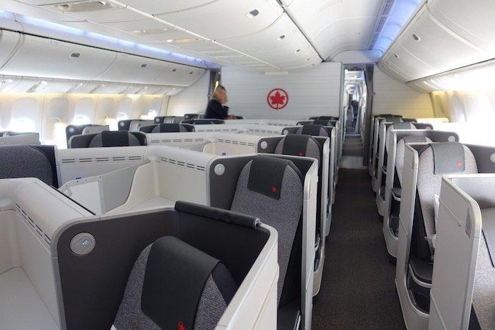Air-Canada-777-Business-Class - 1
