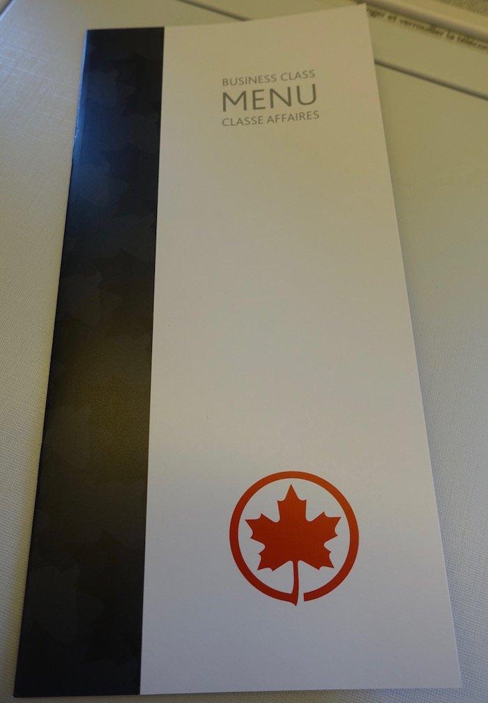Air-Canada-777-Business-Class - 19