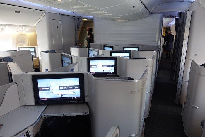 Air-Canada-777-Business-Class - 4