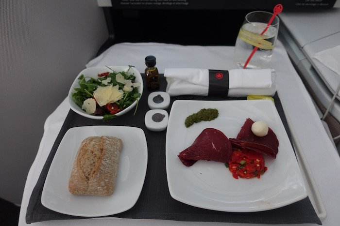 Air-Canada-777-Business-Class - 42