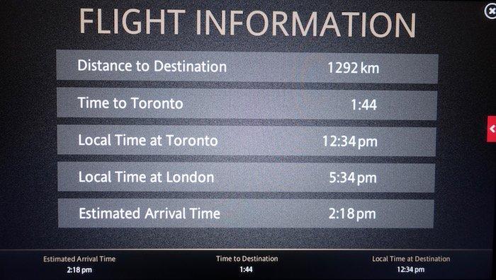 Air-Canada-777-Business-Class - 57