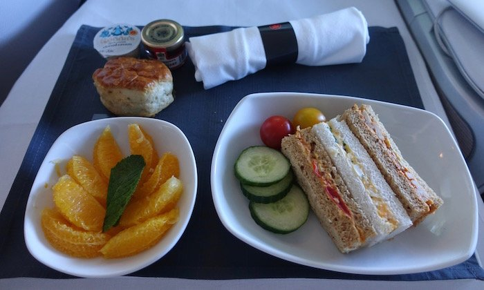 Air-Canada-777-Business-Class - 58
