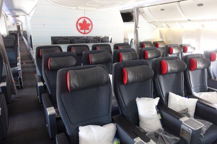 Air-Canada-777-Business-Class - 6