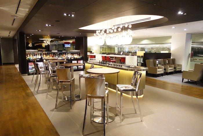 British-Airways-Lounge-Singapore - 19