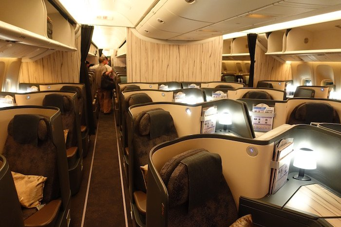 China-Airlines-Business-Class-777 - 10