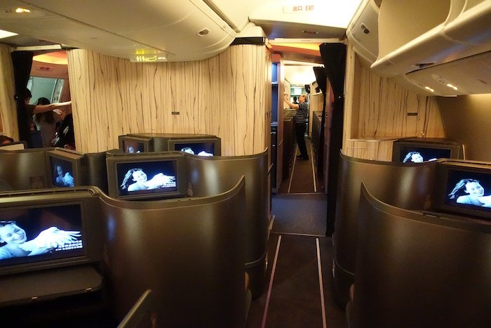 China-Airlines-Business-Class-777 - 12