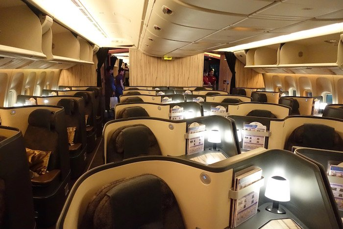 China-Airlines-Business-Class-777 - 8