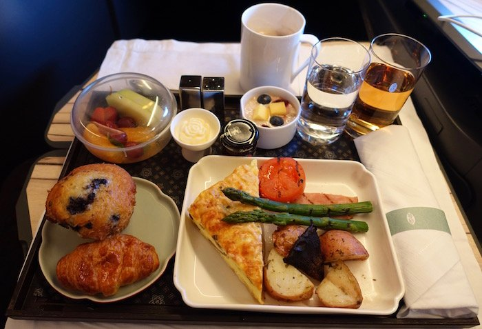 China-Airlines-Business-Class-777 - 84
