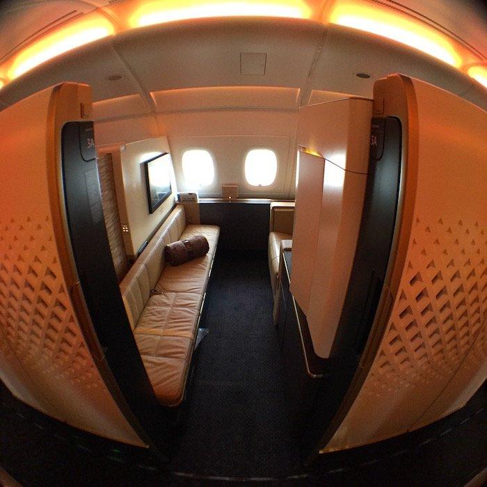 Etihad-A380-Apartment - 2
