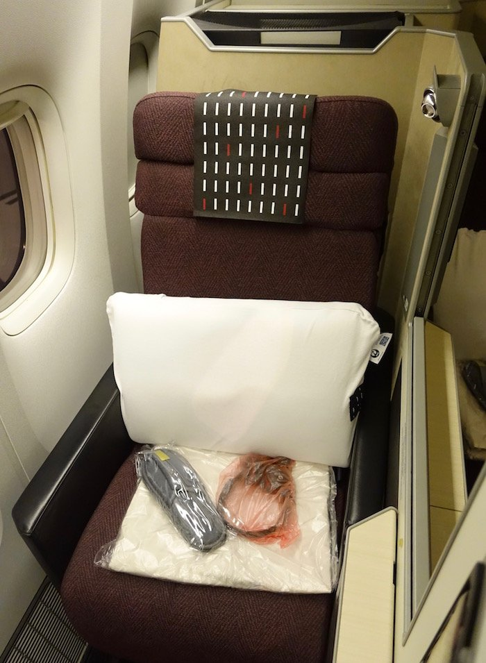 Japan-Airlines-Business-Class-777 - 10