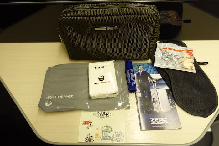 Japan-Airlines-Business-Class-777 - 24