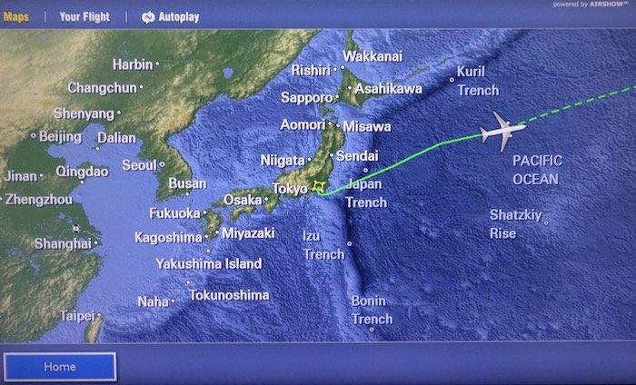 Japan-Airlines-Business-Class-777 - 45