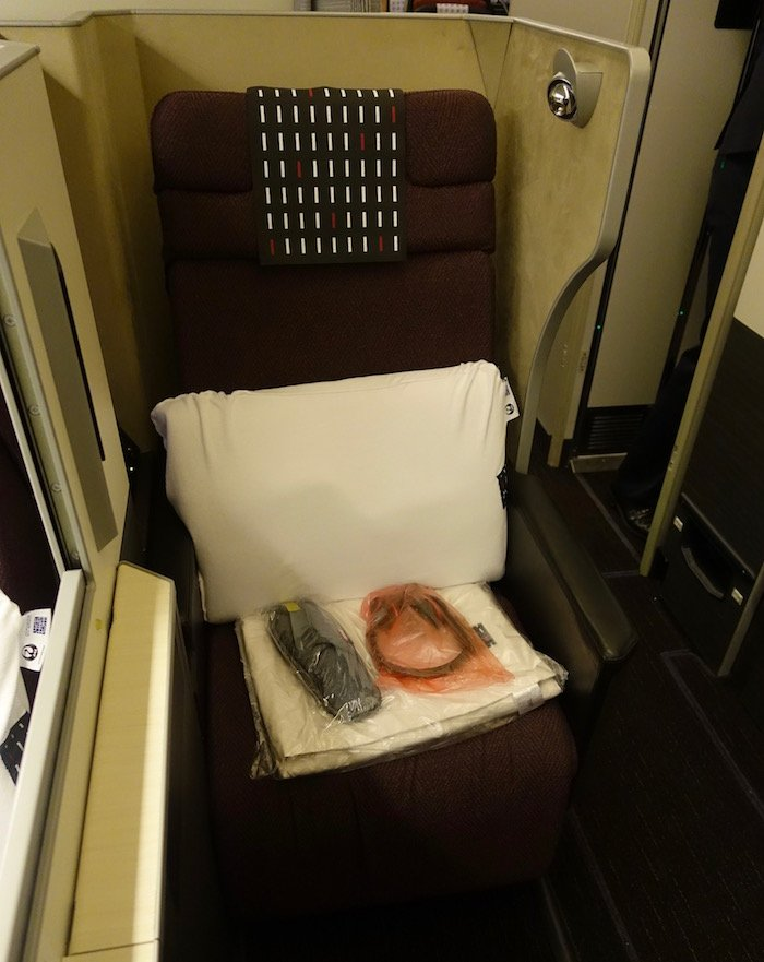 Japan-Airlines-Business-Class-777 - 5