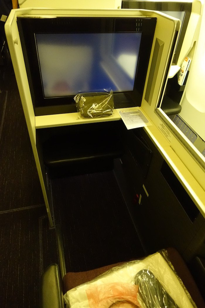Japan-Airlines-Business-Class-777 - 6