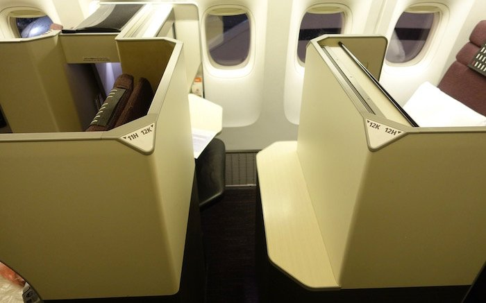 Japan-Airlines-Business-Class-777 - 7
