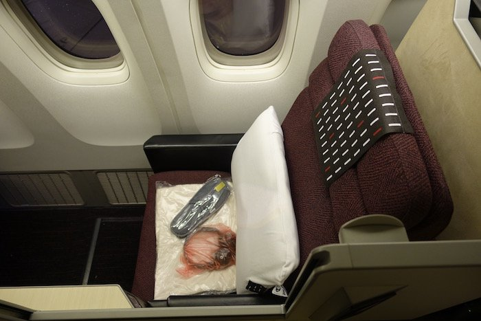Japan-Airlines-Business-Class-777 - 9