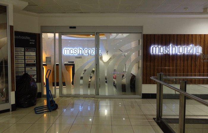 Johannesburg-Airport-Lounge - 1