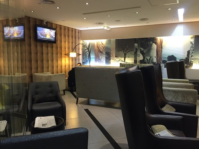 Johannesburg-Airport-Lounge - 10
