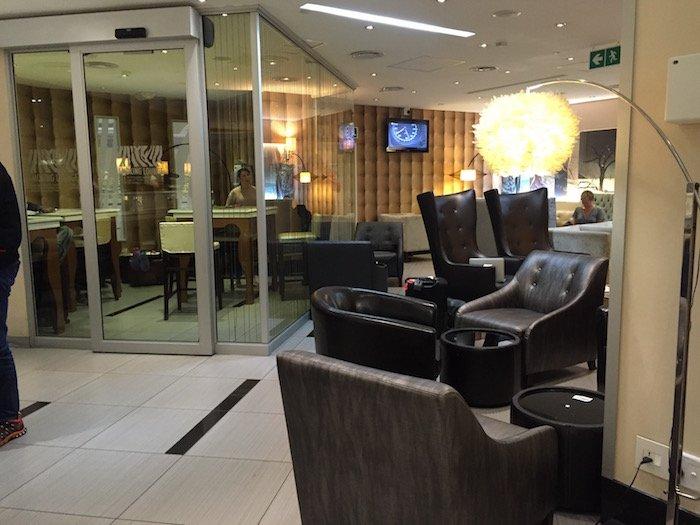 Johannesburg-Airport-Lounge - 5
