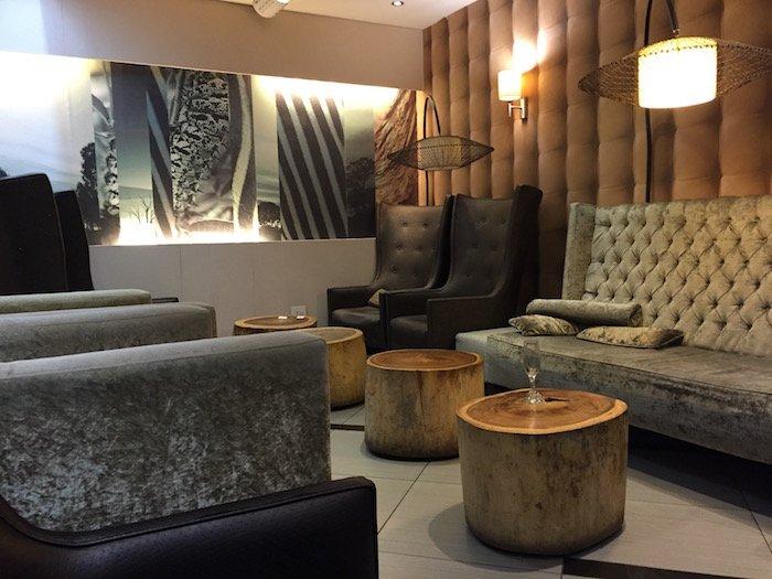 Johannesburg-Airport-Lounge - 9