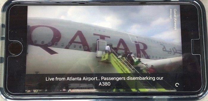 Qatar-Airways-Snapchat